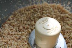 Raw Carrot Cake Bites — Ferns & Peonies Canned Coconut Milk, Coconut Cream, Raw Vegan Recipes, Paleo, Raw Carrot Cakes, Homemade Coleslaw, Raw Nuts, Cake Bites