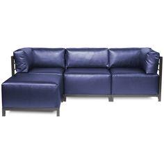 howard-elliott-shimmer-axis-corner-chair-titanium-frame