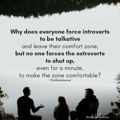 Why Does Everyone Force Introverts To Be Talkative - Beautiful Quotes Introvert Quotes, Introvert Problems, Poetry Quotes, Me Quotes, Funny Quotes, Qoutes, Leader Quotes, Cover Quotes, Crazy Quotes