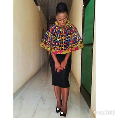 Ankara is so timeless that you can combine it perfectly with the right accessories for a glamorous look! In this Ankara fashion and style gallery, you will see how the…