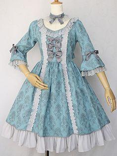 """Victorian maiden """"Versailles"""" series"""