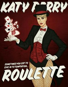there's a new girl in town. Disfraz Katy Perry, Katy Perry Outfits, Katy Perry Pictures, Avengers, Arte Pop, Beautiful Drawings, New Girl, Music Artists, Cover Art
