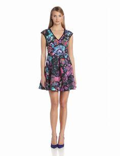 Nanette Lepore Women's Wonderland Dress