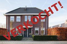 Duizendblad 85 #Voorthuizen Vrijstaande villa!