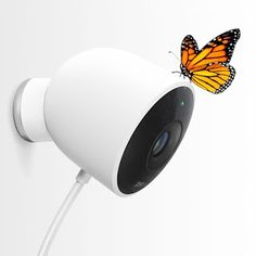 Nest Cam Outdoor with Activity alerts Talk and Listen features announced - Price…