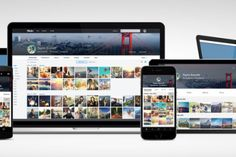 It's finally easy to upload, access, organize, edit, and share any photo you've ever taken   Flickr Blog