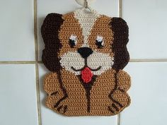 Crochet Toys Patterns, Stuffed Toys Patterns, Doll Patterns, Vintage Potholders, Crochet Potholders, Crochet Monsters, Crochet Animals, Freeform Crochet, Tunisian Crochet