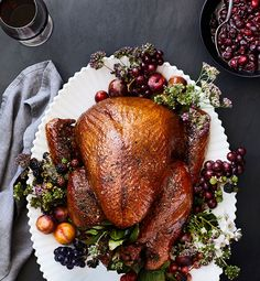 Thanksgiving Guide - Tips & Techniques
