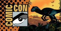 'Jurassic World' Exclusive Comic-Con 2014 Teaser Poster