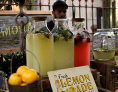 The Grounds - Alexandria- My Kiki Cake - Sydney Food Blog - Fresh Lemonade