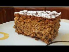Φανουρόπιτα!!! - YouTube Krispie Treats, Rice Krispies, Greek Recipes, Banana Bread, Youtube, Desserts, Food, Tailgate Desserts, Deserts