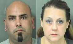 #true #crime #killing #murder #ChildAbuse Parents 'neglected' 13-month-old girl who died in 'feces-covered' home