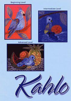 Kahlo Art Projects for Kids:  Frida Kahlo enjoyed a short but successful career…
