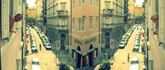 @Trieste, Italy
