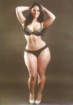 """kevinp73-blog: """" bomb-b0mb-bomb: """" mrsparxxx: """" Thickness """" ROSEE DIVINE """" Don't get any better! """""""