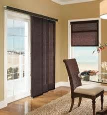 Comfortex® Envision® Panel Track Blinds: Polynesian Sands and South ...