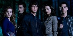 OKAY THIS IS A TEEN SERIES, BUT THE PLOT WAS MUCH BETTER THAN THE TEEN WOLF MOVIES IN WHICH  MICHAEL J. FOX AND JUSTIN BATEMAN PLAYED.  NO OFFENSE TO THE ACTORS, IT IS JUST THIS SERIES HAS A BETTER STORY LINE.  MAY BE IT IS BECUASE I LIKE DRAMAS WITH A LITTLE COMEDY.  GO STILINKSKI!!! DYLAN O'BRIEN YOU MIGHT HAVE MADE A GOOD SCOTT, BUT AS STILINSKI YOU STEAL THE SHOW FROM THE MAIN CHARACTERS SO MUCH.  GOOD CHOICE.... teen-wolf-600.jpg (600×315)