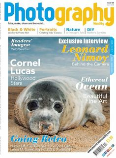 Photography Monthly magazine - April 2014    To buy this month's issue, visit www.buyamag.com/PM