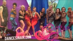 Dances In Air Costa Rican Aerial Dance and Yoga retreat 2016 Share this with… Aerial Dance, Aerial Silks, Big Group, Thai Massage, Yoga Retreat, Vegetarian Meals, Waterfalls, Costa, Surfing