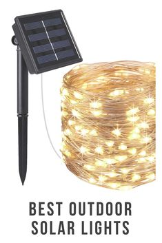 Best Outdoor Solar Lights - Outdoor Lighting - Design, easy to maintain and ideal to easily achieve energy savings, outdoor solar lights have the wind in its sails. But how does it work? How to choose Best Outdoor Solar Lights, Best Outdoor Lighting, Malibu Landscape Lighting, Solar Light Crafts, Vintage Industrial Lighting, Light Well, Backyard Lighting, Outdoor Light Fixtures, Lighting Design