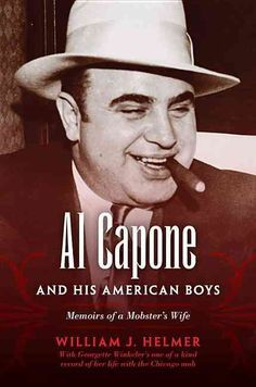 "When her husband was murdered on the orders of Chicago mobster Frank Nitti, Georgette Winkelerwife of one of Al Capone's ""American Boys""set out to expose the Chicago Syndicate. After an attempt to pub"