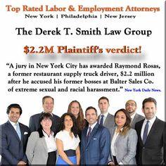 Derek Smith Law Group, PLLC (derektsmith1) on Pinterest