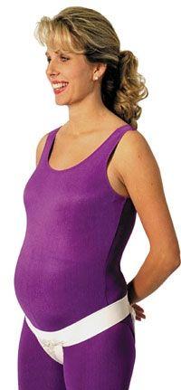 V2 Supporter (for Vulvar Varicosities) - www.EganMedical.com