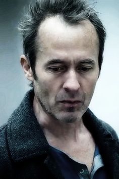 Stephen Dillane in The Tunnel