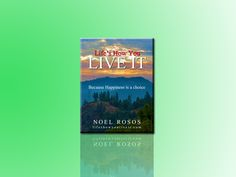 Life's How You Live It the E-Book is Here!