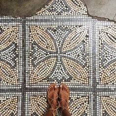 "Julie Sariñana on Instagram: ""Tile inspo. ❤️ / 7.17.15"""