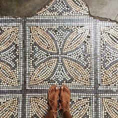 "Julie Sariñana on Instagram: ""Tile inspo. ❤️ / 7.17.15"""