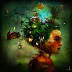 Some may find Virgos cold since they live in their mind not in their feelings. (zodiacchic.com) (The Grove/Alexander Jansson)