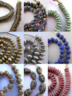 New products from RexBeads -
