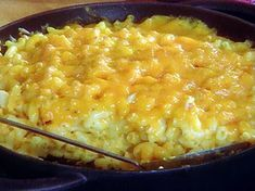 CREAMY MAC AND CHEESE ~ best recipes