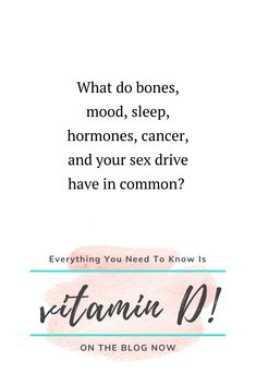 About of women in the US are deficient in vitamin D! Learn how to find out if you have vitamin D deficiency and the best levels of vitamin D for women's health Post Menopause, Menopause Relief, Menopause Symptoms, Natural Remedies For Menopause, Vitamin D Deficiency, Vitamins For Women, Night Sweats, Hormone Balancing, Aging Gracefully