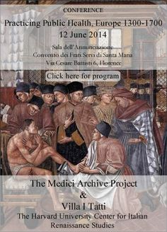 The Medici Archive Project | The Medici Archive Project