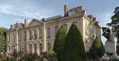 Accueil | Musée Rodin - Meudon