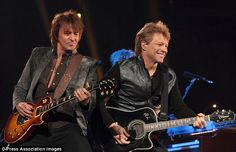 bon jovi because we can tour chicago | ... Because We Can Tour at the Verizon Center in Washington D.C., in