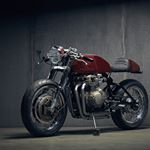 """605 Me gusta, 6 comentarios - Lets Ride Cafe Racers (@lets_ride_cafe_racers) en Instagram: """"Kudos to the original owner. Tag them below if you know them. 👌 Use the web link in our Bio to…"""""""