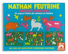Nathan Feutrine animaux familiers