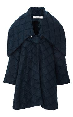 Christian Dior Mohair Coat from What Goes Around Comes Around