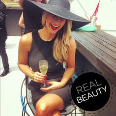 Real Beauty: 5 Minutes With The Bachelor Winner, Anna Heinrich