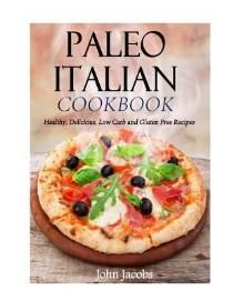 Paleo Italian Cookbook