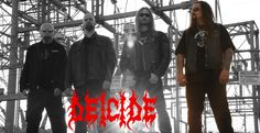 An Interview with Glen Benton of Deicide - MetalSucks