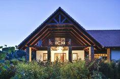 Zdjęcie numer 2 w galerii - Realizacje domów: dom na wsi, czyli góry, spokój i dobre sąsiedztwo