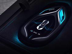 Electric Car Keys design exploration  by Gleb Kuznetsov #Design Popular #Dribbble #shots