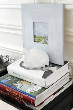 Pretty Coffee Table Books