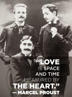 On love: