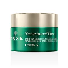 Anti-aging Replanishing Night Cream Nuxuriance® Ultra, Anti-Aging Skincare
