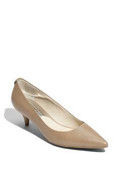 Small heel | Stylin' | Pinterest | Heels